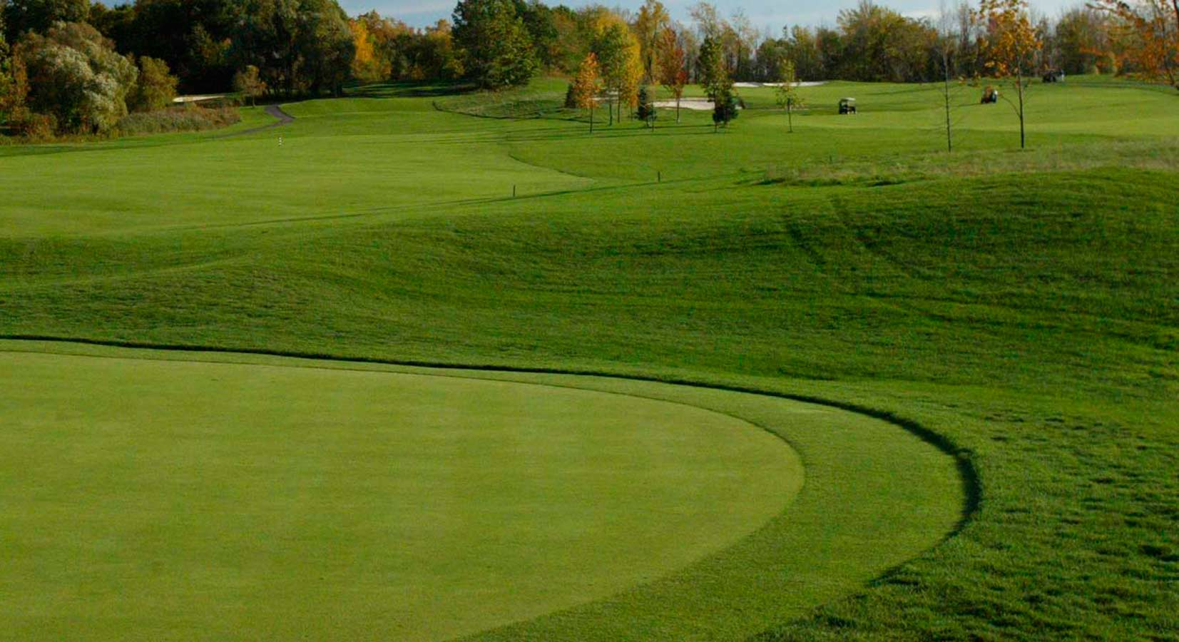 Palos de golf a medida