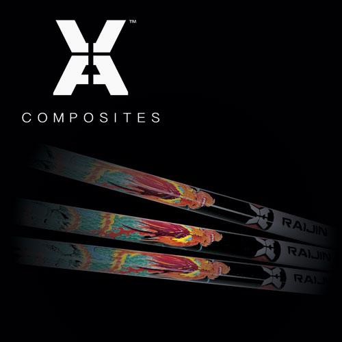 Las principales marcas de golf,VA composites