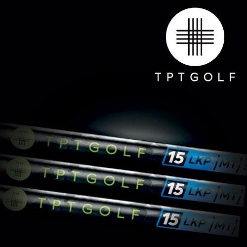 Las principales marcas de golf, TPT Golf