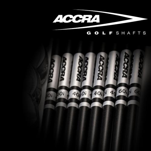 Las principales marcas de golf, Accra