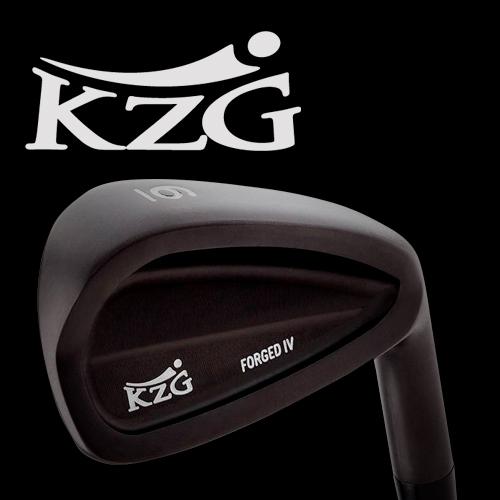 Las principales marcas de golf, KZG