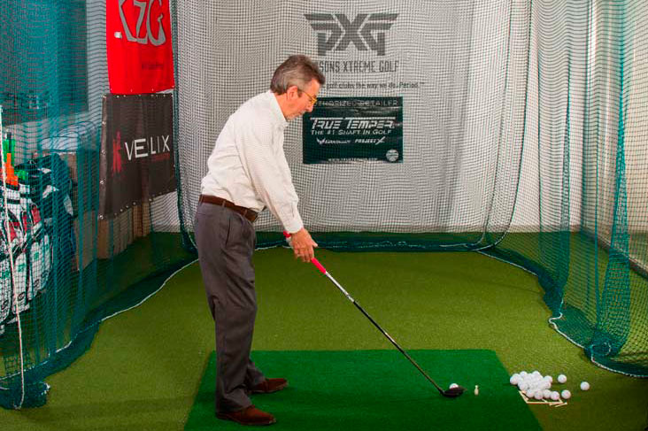 Totgolf Centro de Fitting y Taller Clubmaker profesional