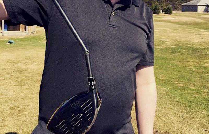 Reparación de palos de golf - Totgolf
